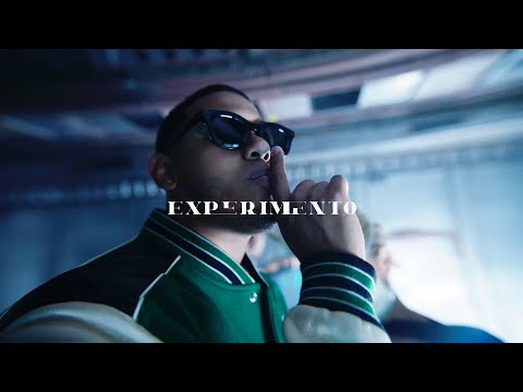 Myke Towers - Experimento (Video Oficial)
