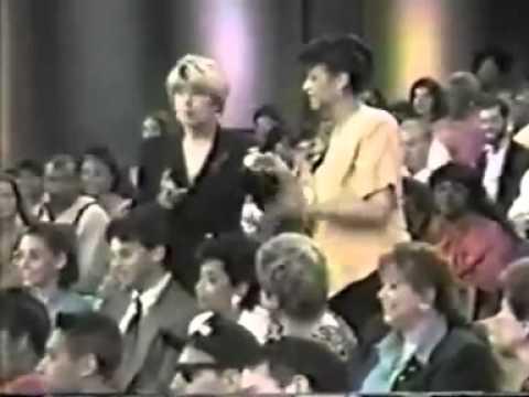 The Jane Whitney Show - GG Allin 1993 FULL