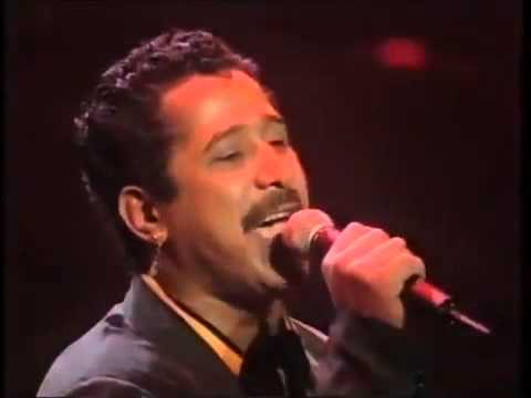 Cheb Khaled Shab El Baroud  Live  London 1995