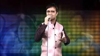 Repeat youtube video SUDIPTA GANGULY DEVA TUJHYA GABHARYALA SUDIPTA GANGULY JANASHAKTI