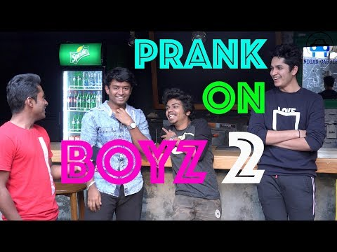 Pranking Boyz 2 Cast | Parth Bhalerao, Pratik Lad, Sumant Shinde | Indian Cabbie