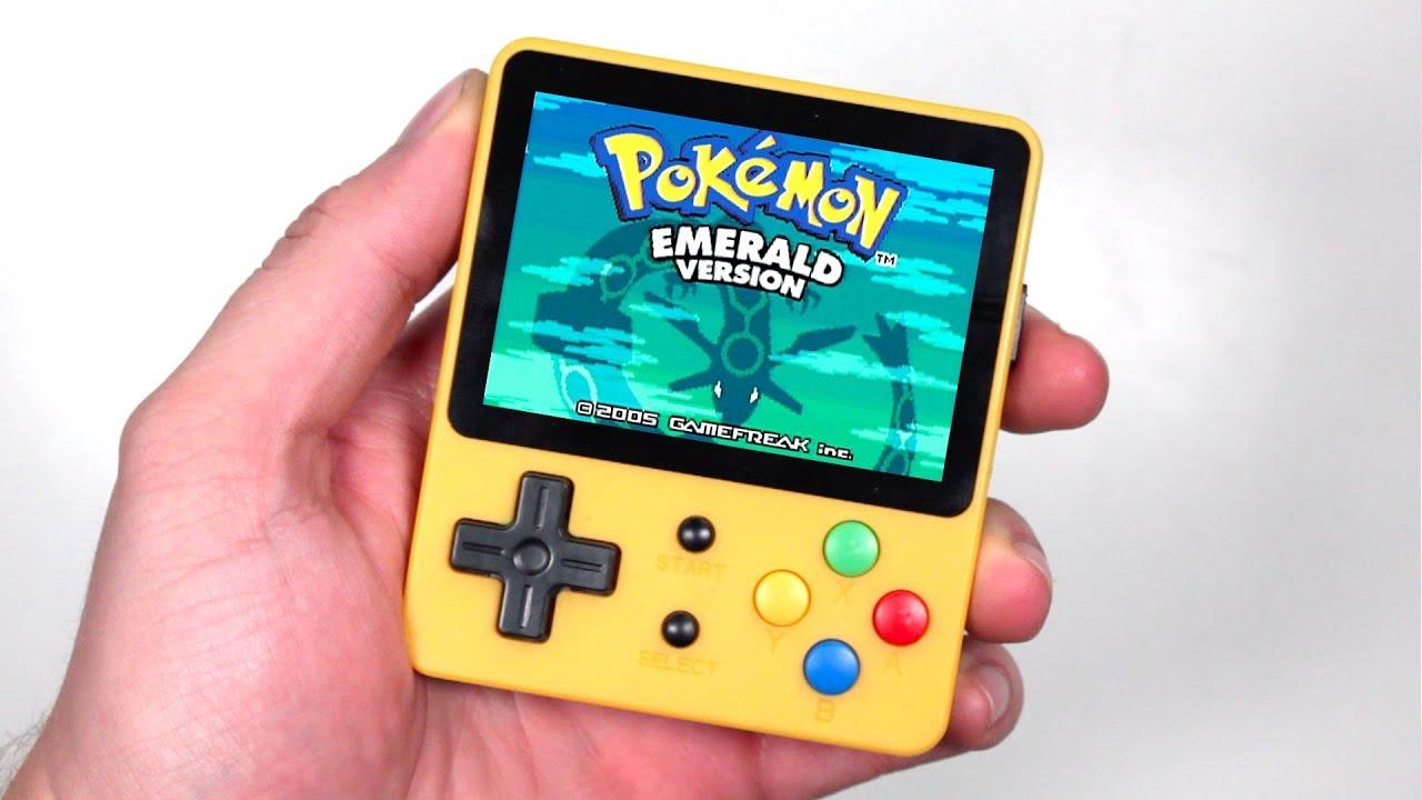 portable gamecube for sale amazon