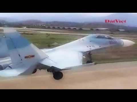 South China Sea: Vietnam's Su-30MK2V is Most Modern in Asia.