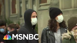Joe: Wisconsin Primary Was Reckless, Irresponsible To Public Health | Morning Joe | MSNBC