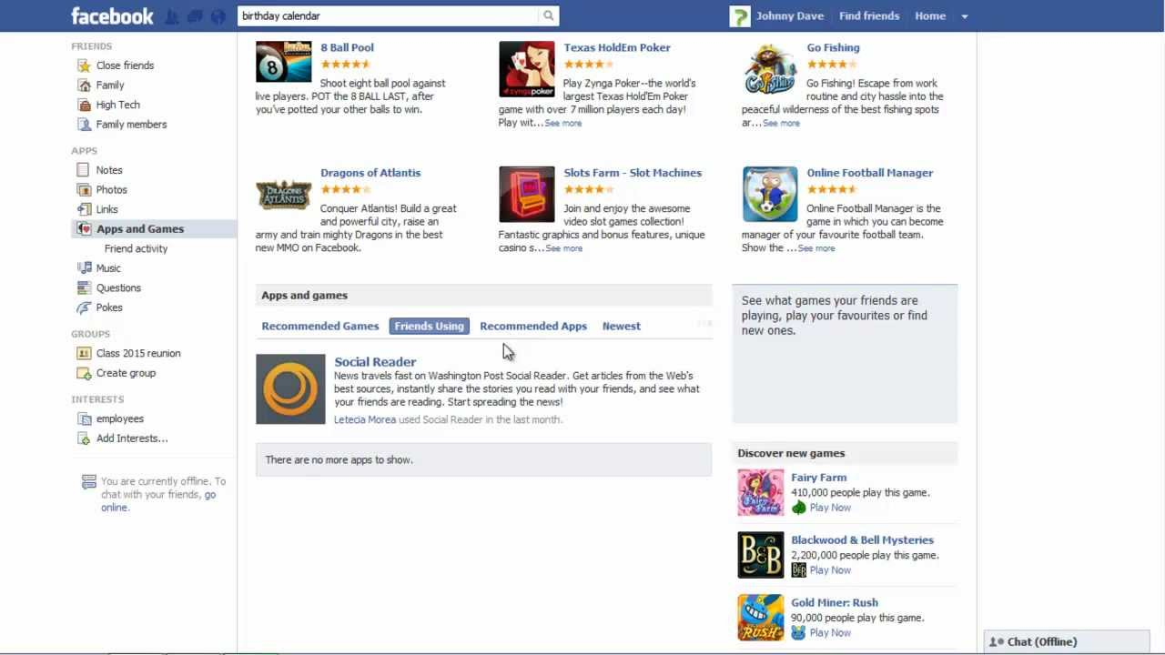 How to use facebook - How To Use Facebook Applications