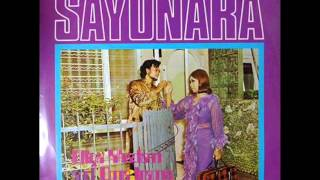 Sayonara / Ellya khadam