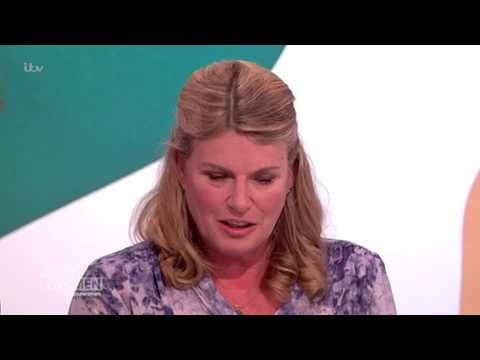 What It's Like To Fight Ebola In Africa | Loose Women