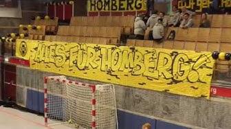 VfB Homberg - TSV Bonn rrh. 36:23
