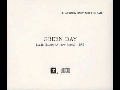 Green Day - J.A.R.