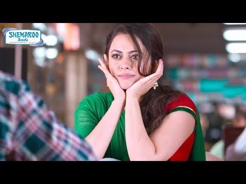 Shruti Sodhi Tempts Naveen Chandra   Meelo Evaru Koteeswarudu Telugu Movie Scenes   Prudhvi Raj