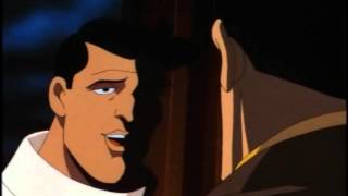 Batman: The Animated Series - 80 Second Chance HD - Two-Face - Harvey Dent