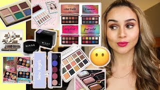 COMPRAR O PASAR? NUEVOS LANZAMIENTOS DE MAQUILLAJE | BEAUTY CREATIONS, MAC, TOO FACED  | Maquicienta