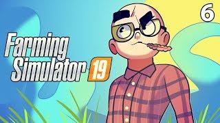 Gambar cover Team Unity Tuesdays: Farming Simulator 2019 [Episode 6] (Twitch VOD)