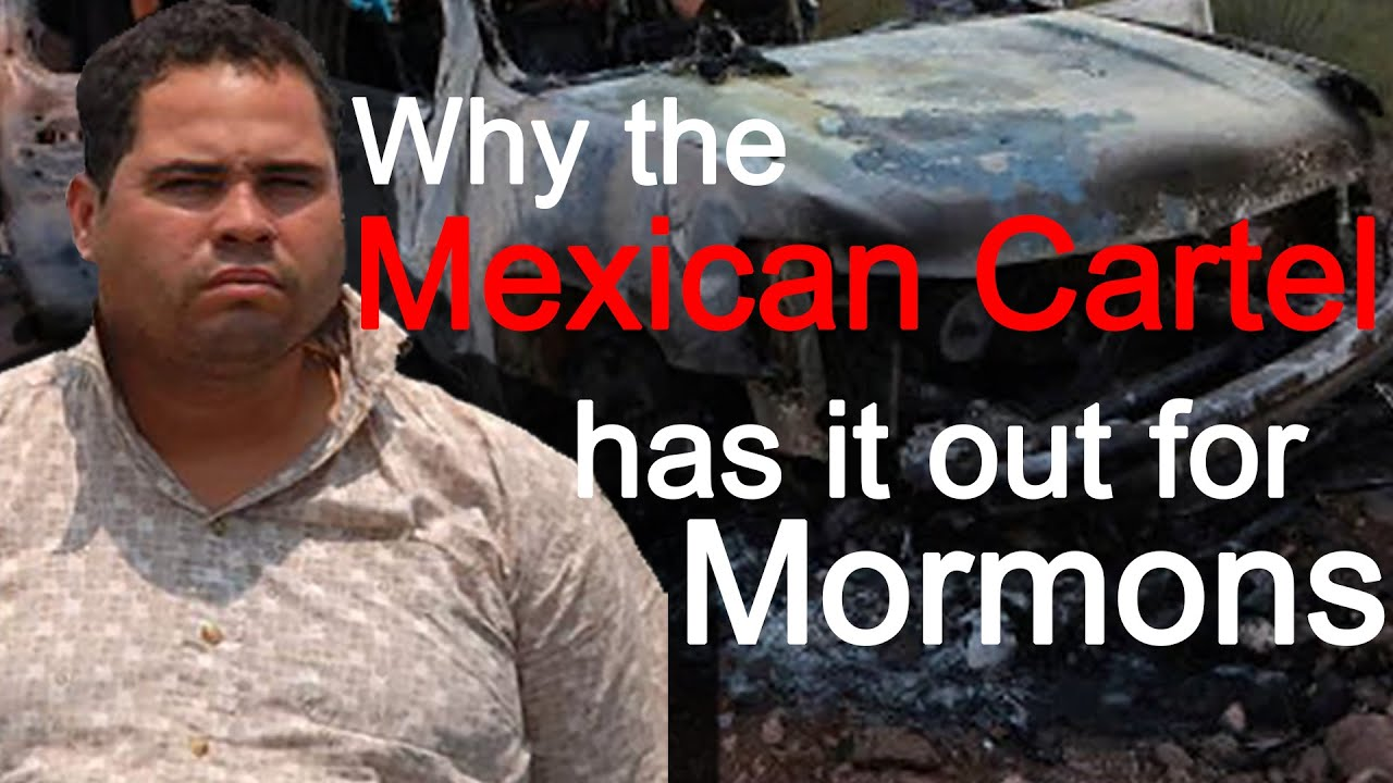 Download Mormons vs the Mexican Cartel: Rich's Rabbit Hole - Ep 28