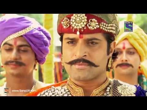 Bharat Ka Veer Putra Maharana Pratap - Episode 282 - 23rd September ...