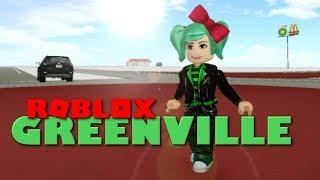 Roblox Greenville SallyGreenGamer Geegee92