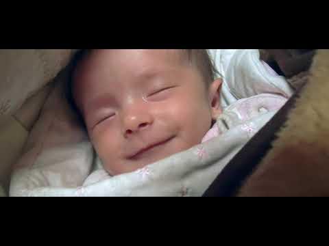 Alla mia piccola Sama - Trailer