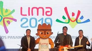 Canción oficial de Lima 2019