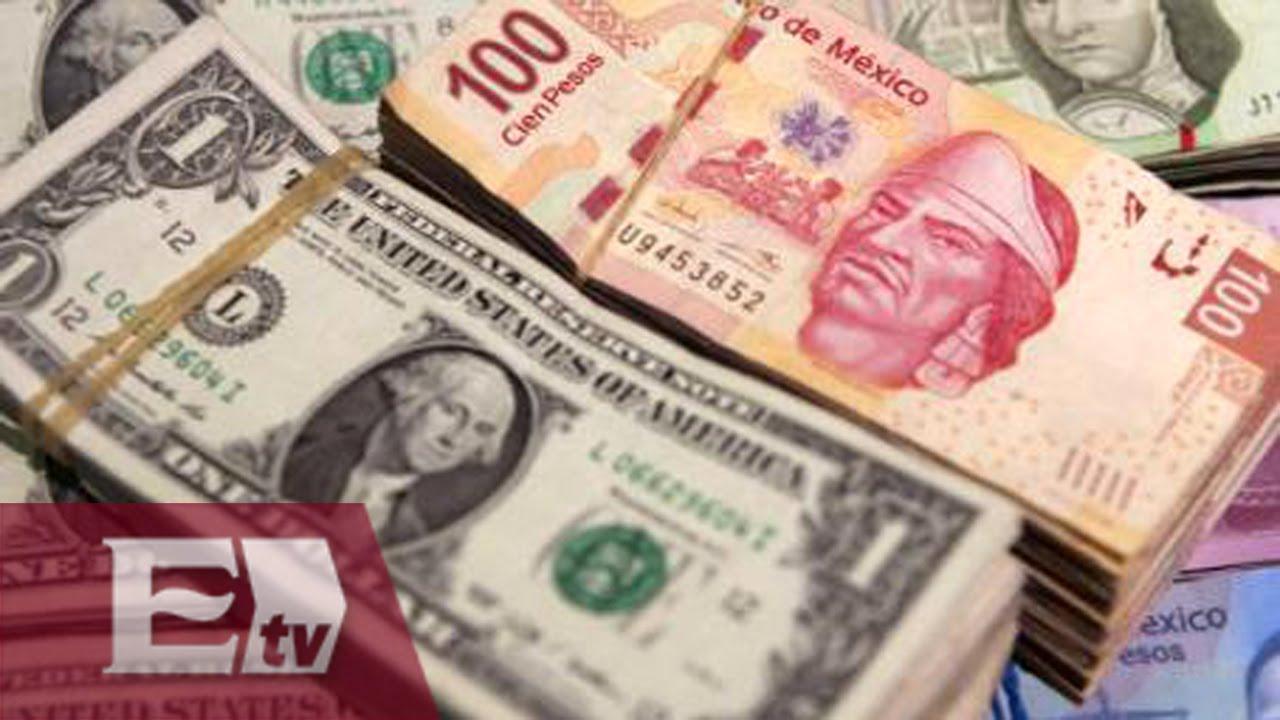 Pronostico Dolar: mañana, semana, mes.