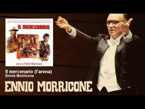 Ennio Morricone - Il Mercenario (l'arena) - Colonna Sonora Originale 1968 - Original Soundtrack