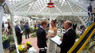 Amberly and Charlie's Wedding