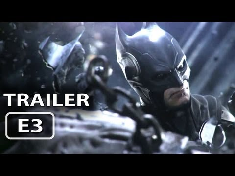 avengers battle for earth e3 2012 official cinematic tr