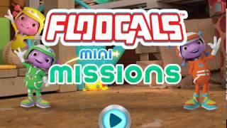 floogals giochi per bambini online cartone italiano