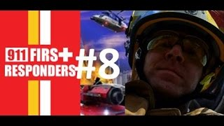 911 First Responders - Episode 8 - Hacker Blackout (Part 1)