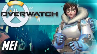 Overwatch Hero Spotlight - MEI