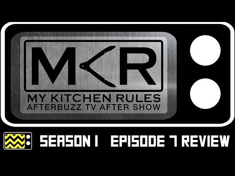 Full download my kitchen rules season 6 episode 3 full hd for Y kitchen rules season 6