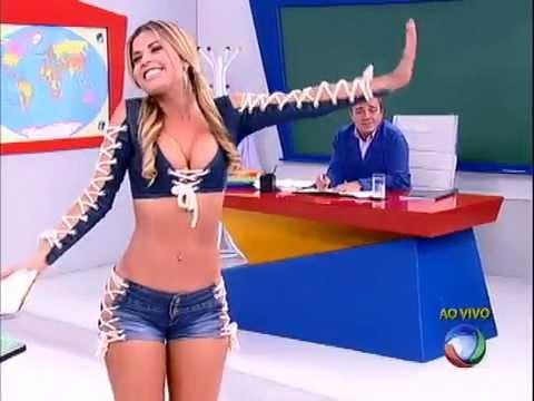 Escolinha do Gugu - 02/09/2012 - Completo