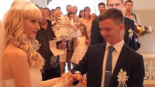 Свадьба Влада и Тани