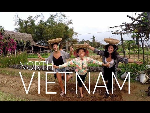 NORTH VIETNAM - March 2018 - Gamä trip