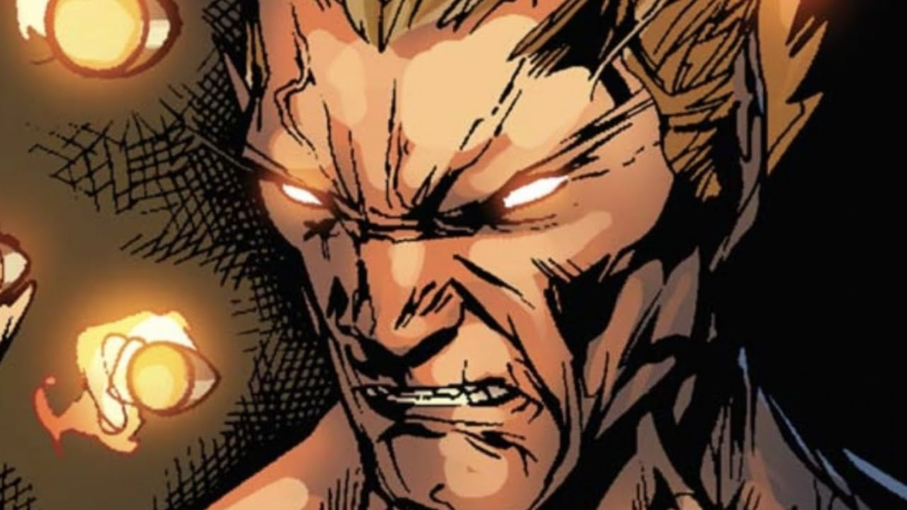 Meet The Marvel Character Who Is About To Be Huge