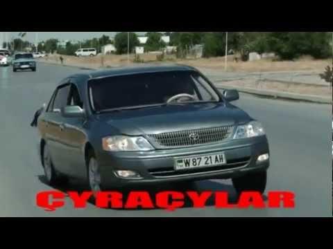 CHyrachylar - Akdashayak Toy