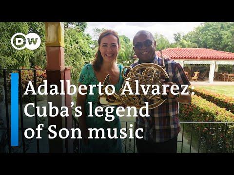 Adalberto Álvarez - El Caballero del Son | DW English