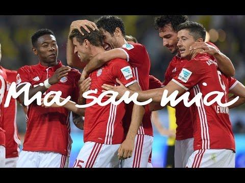 Mia San Mia - Bayern Munich Trailer