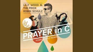 Prayer in C (Robin Schulz Remix) (Catholic Version)