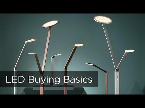LED Lighting Ideas & LED Buying Basics - Lamps Plus