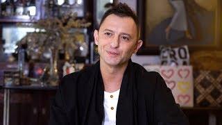 «Кирилл Серебренников — мужчина года»: Рома Зверь о тех, кто его вдохновляет