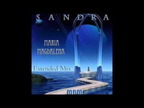 Sandra -  I ll Never Be Maria Magdalena Extended Mix (mixed by Manaev)