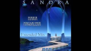 Sandra -  I ll Never Be Maria Magdalena Extended Mix (mixed by Manaev)