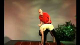 Yoga Passion (3 of 8 - Forward Bends)