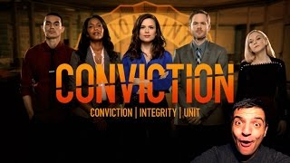 Conviction bande annonce, avis ... [183]