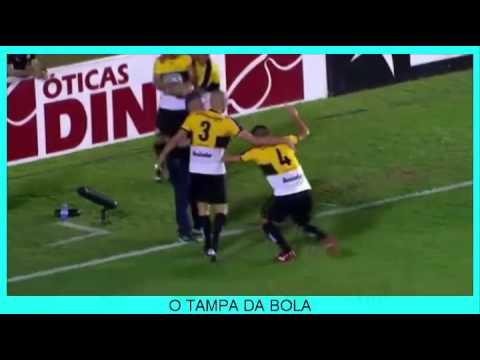 Vasco 2 x 1 Criciúma - Melhores Momentos - Campeonato - Brasileiro Série B 2016