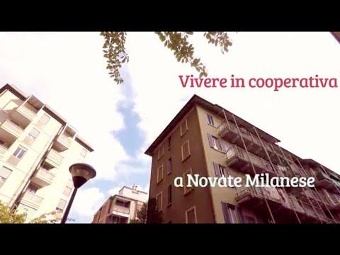 Vivere in cooperativa a Novate Milanese