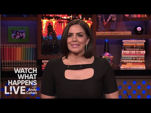 What Katie Maloney-Schwartz Likes About Tom Sandoval | WWHL