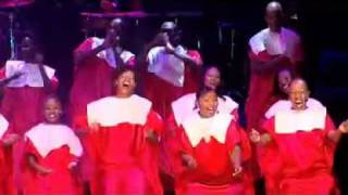 Soweto Spiritual Singers - Get together / Amen