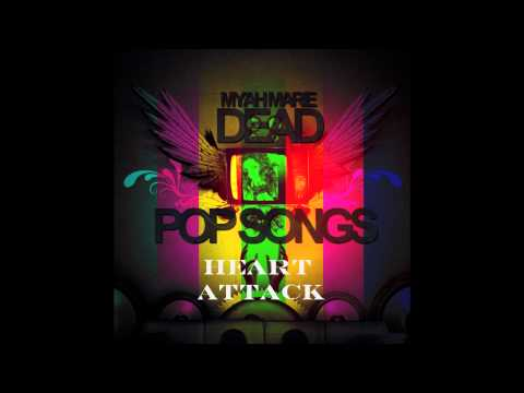 Myah Marie HQ - Heart Attack