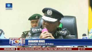 Nigerian Police Force: IGP Challenges PPROs On Effective Communication